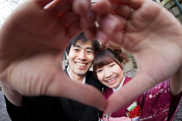 結婚式を挙げる♪/横浜 元町 ウエディングサロン