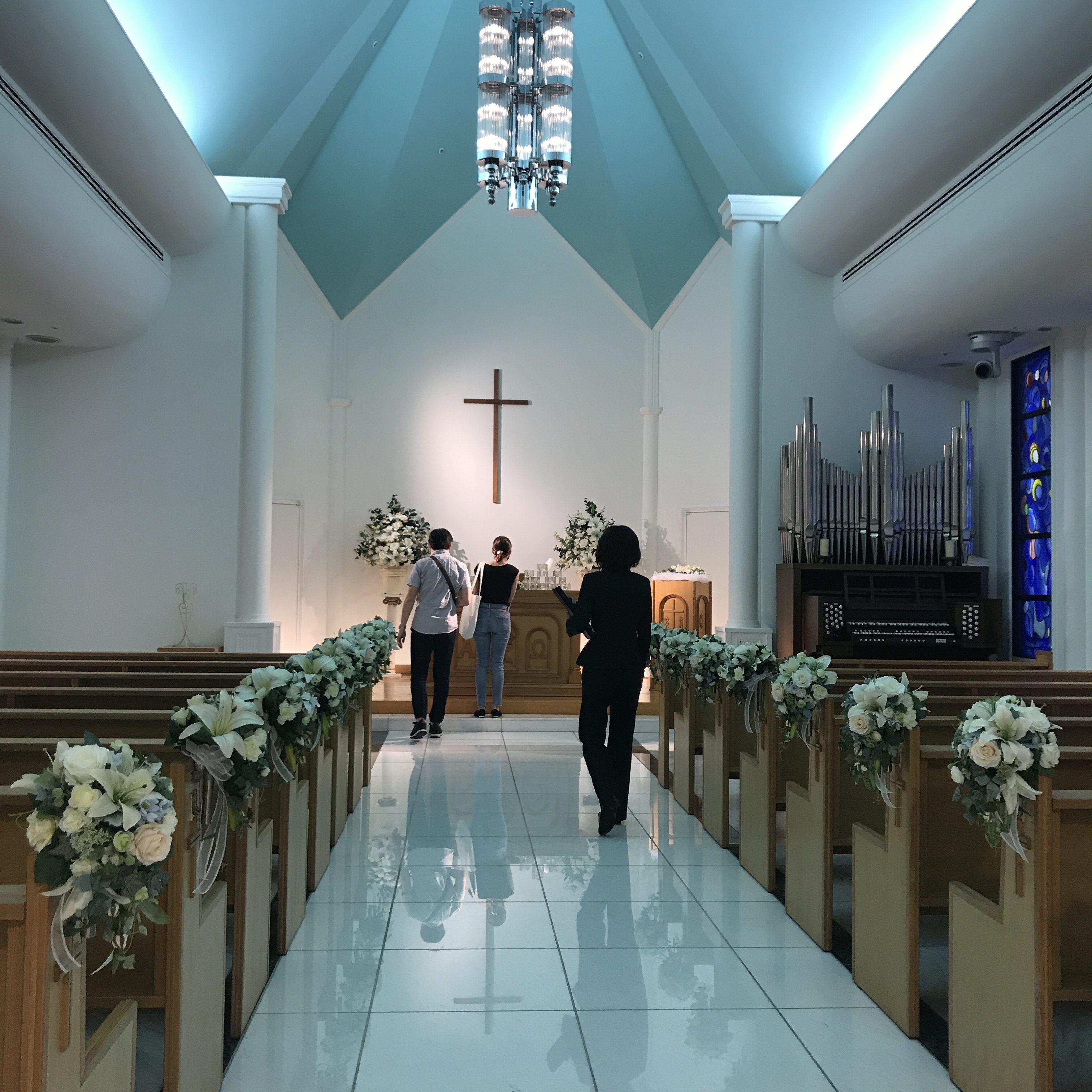 結婚式打合せ スタートです♪/横浜 元町 ウエディングサロン