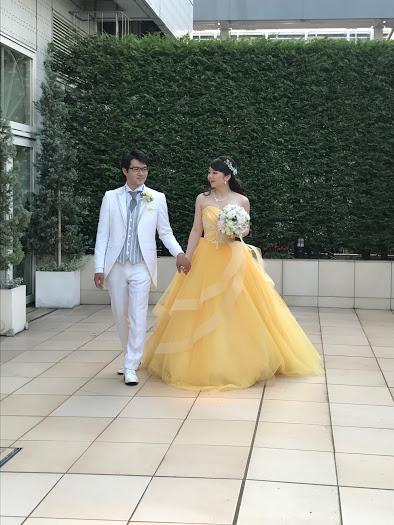 心のこもった結婚式を♪(プロデュース)|横浜 元町 ウエディングサロン