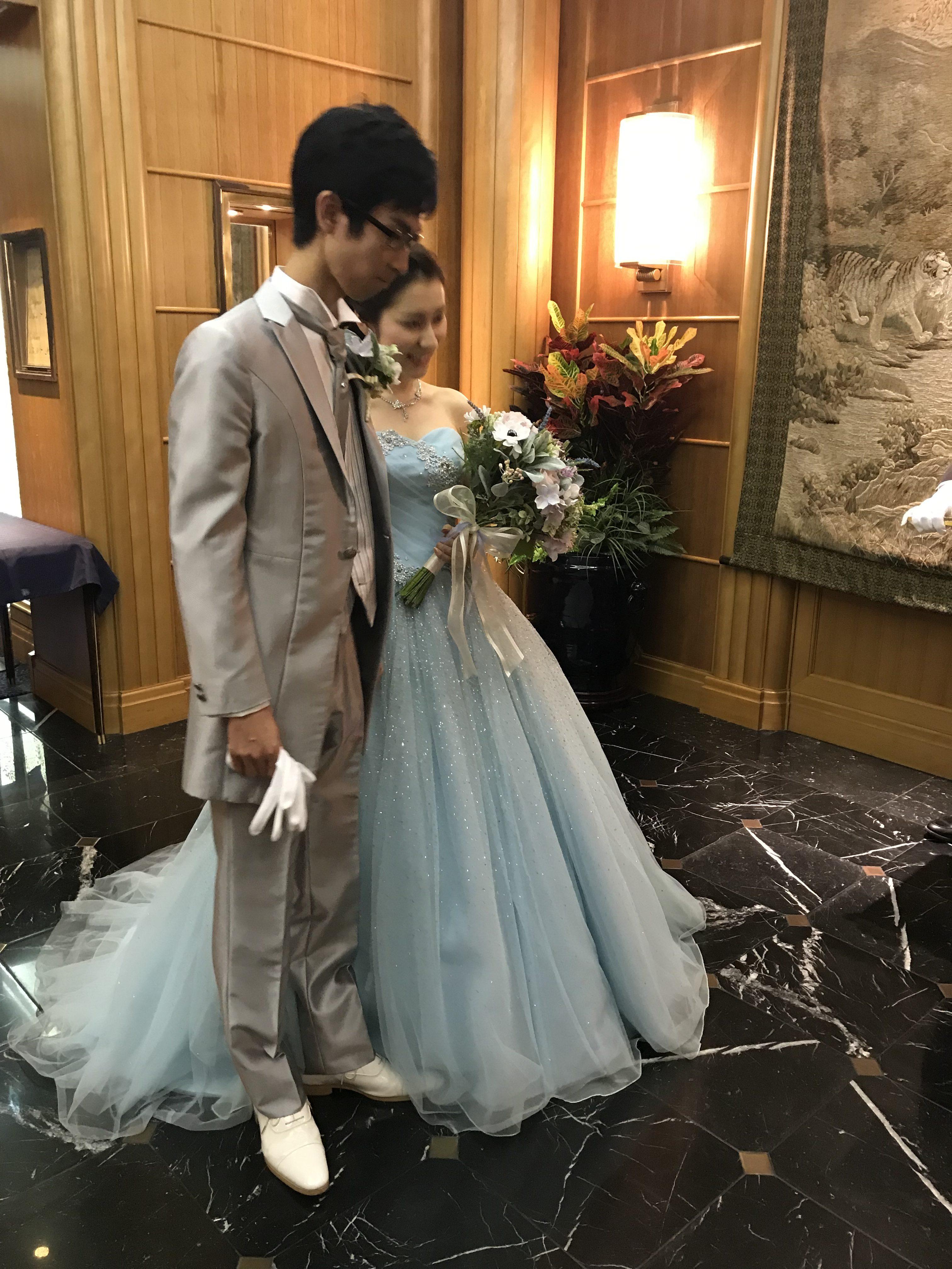 フォトウエディングだけではなく結婚式も♪|横浜 元町 ウエディングサロン
