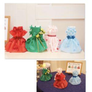 花嫁さんに人気の演出♪ドレスの色あてクイズ|横浜 元町 ウエディングサロン